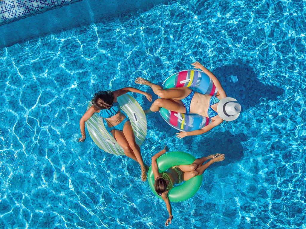 Azur Pool Concept