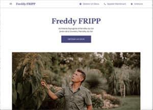 Freddy Fripp